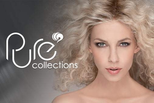 PureCollections Wig Clinic Limerick Kerry Cork Ireland
